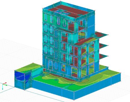 Structural Engineering – ma|nidus